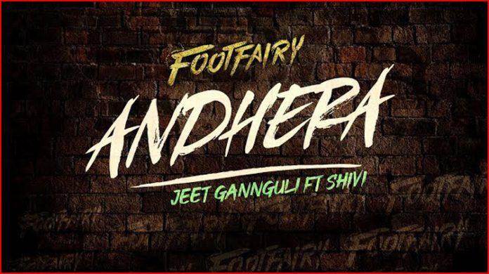 Andhera Lyrics - Footfairy