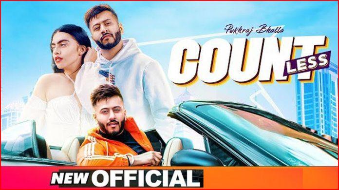 Countless Lyrics - Pukhraj Bhalla