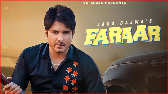 Faraar Lyrics - Jass Bajwa
