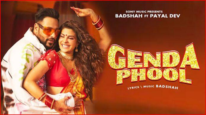 Genda Phool Lyrics - Badshah