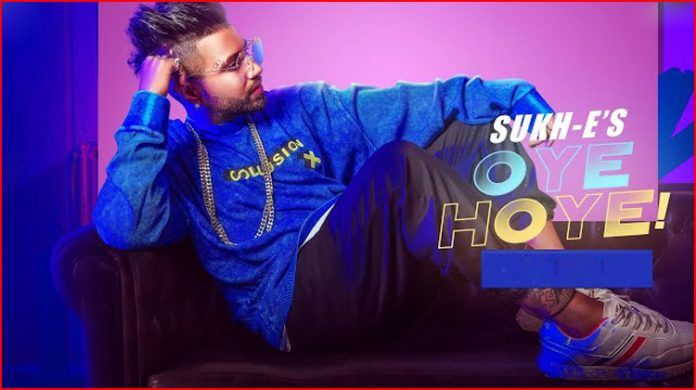 Oye Hoye Lyrics - Sukhe