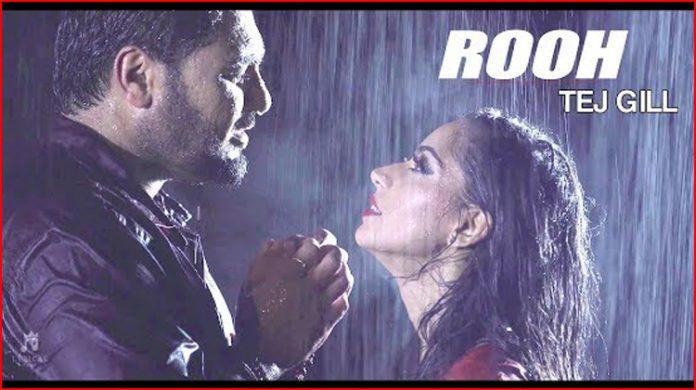 Rooh Lyrics - Tej Gill
