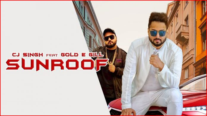Sunroof Lyrics - Cj Singh
