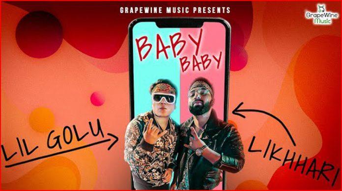 Baby Baby Lyrics - Lil Golu