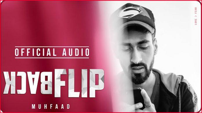 Backflip Lyrics - Muhfaad