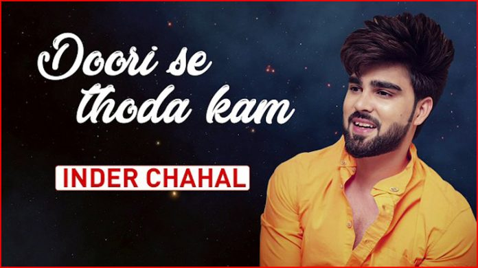 Doori Se Thoda Kam Lyrics - Inder Chahal