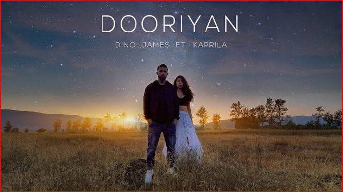 Dooriyan Lyrics - Dino James