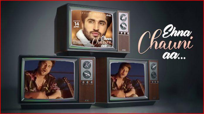 Ehna Chauni Aa Lyrics - Jassi Gill
