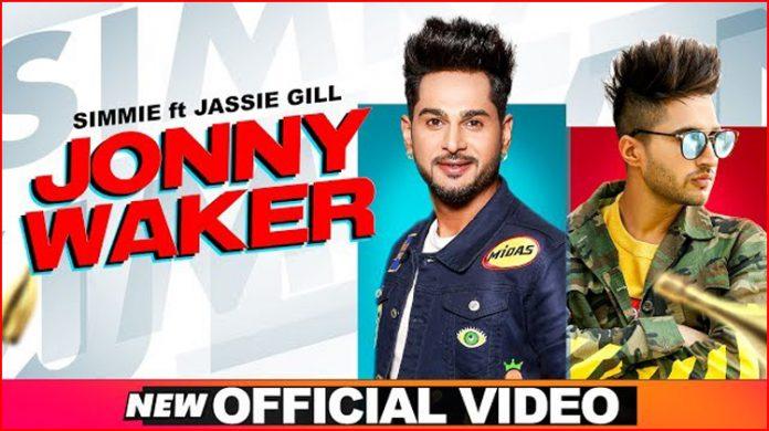 Jonny Waker Lyrics - Jassi Gill