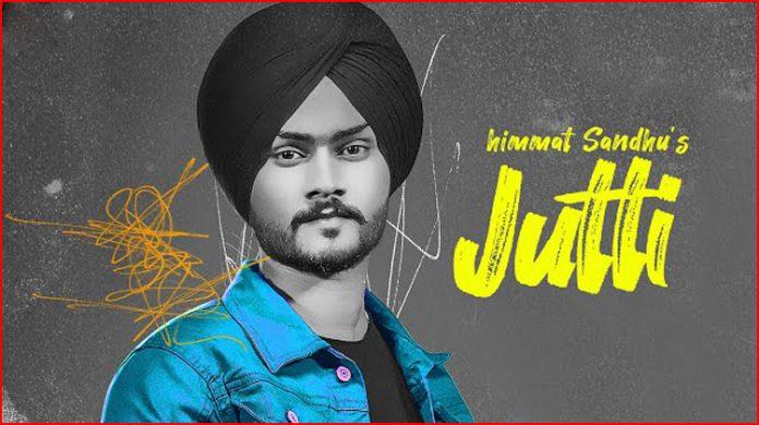 Jutti Lyrics - Himmat Sandhu
