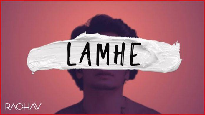 Lamhe Lyrics - Raghav Chaitanya