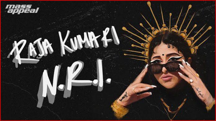 NRI Lyrics - Raja Kumari