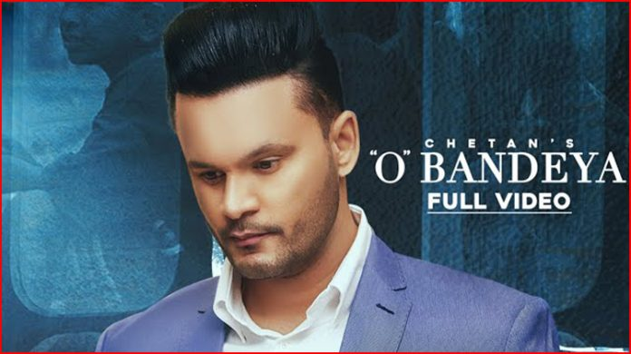 O Bandeya Lyrics - Chetan