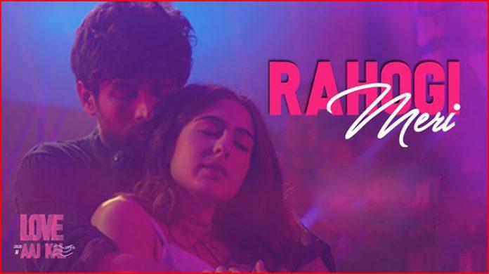Rahogi Meri Lyrics - Love Aaj Kal