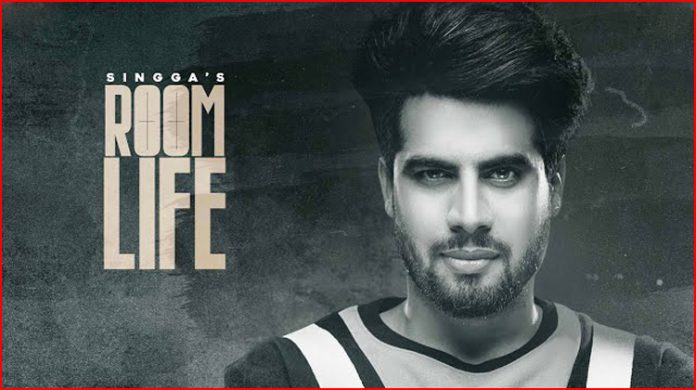 Room Life Lyrics - Singga