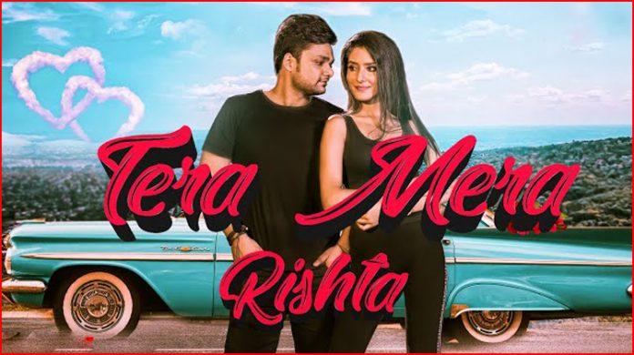 Tera Mera Rishta Lyrics - Raman Goyal