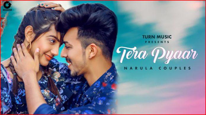 Tera Pyaar Lyrics - Jot Dhindsa