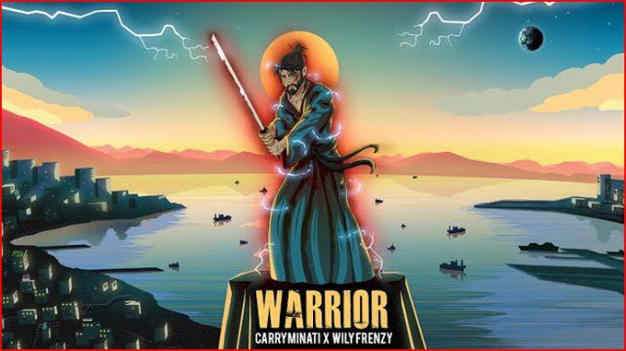 Warrior Lyrics - Ajey Nagar