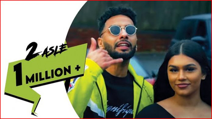 2 Asle Lyrics by Navaan Sandhu