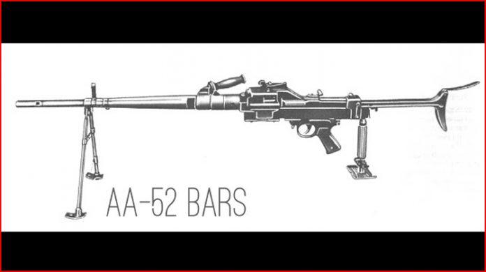 AA-52 Bars Lyrics - Sikander Kahlon