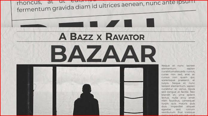 Bazaar Lyrics - A bazz