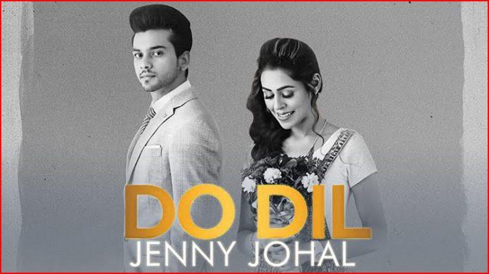 Do Dil Lyrics - Jenny Johal