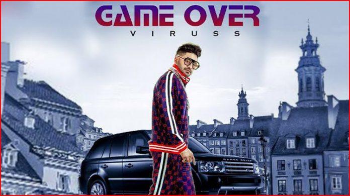 Game Over Lyrics - Viruss