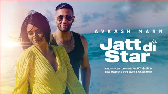 Jatt Di Star Lyrics - Avkash Mann