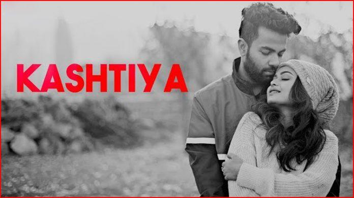 Kashtiya Lyrics - Anurag Halder