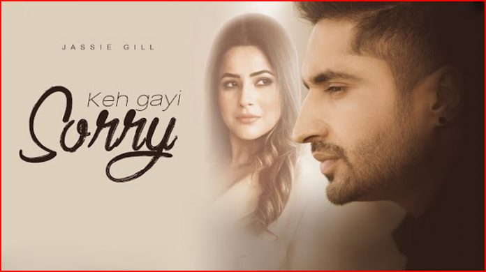 Keh Gayi Sorry Lyrics - Jassi Gill