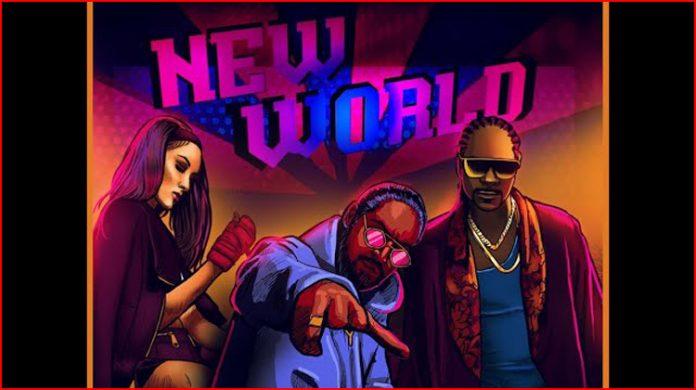 New World Lyrics - Emiway Bantai