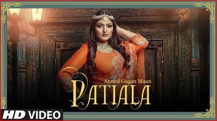 Patiala Lyrics - Anmol Gagan Maan