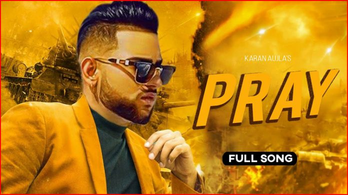 Pray Lyrics - Karan Aujla