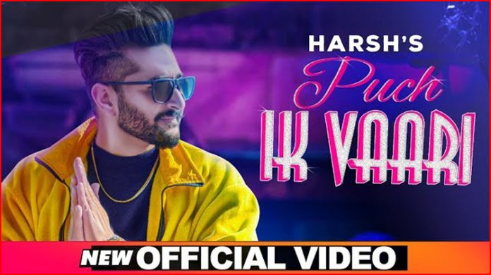 Puch Ik Vaari Lyrics - Harsh