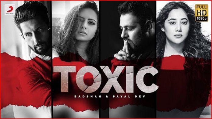 Toxic Lyrics – Badshah