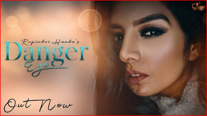 Danger Eye Lyrics - Rupinder Handa
