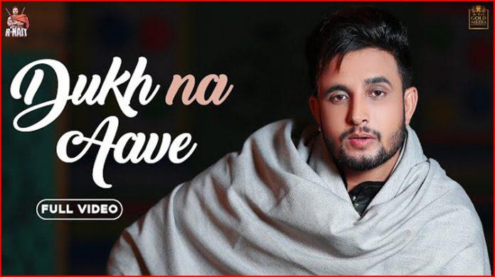 Dukh Na Aave Lyrics - R Nait