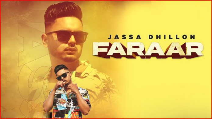 Faraar Lyrics - Jassa Dhillon