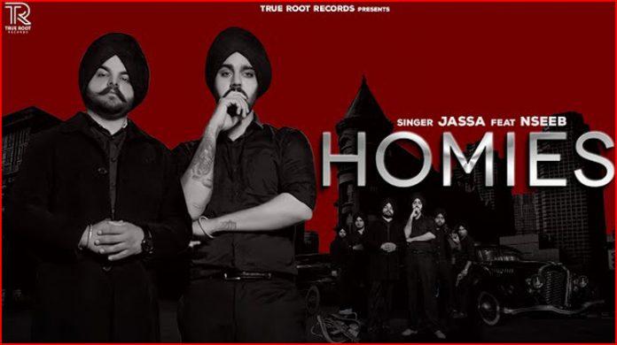 Homies Lyrics - Jassa
