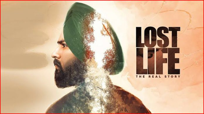 Lost Life Lyrics - J-Sukh