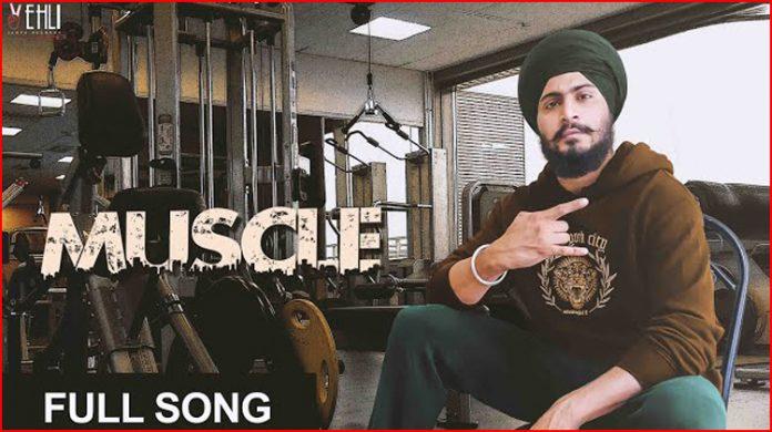 Muscle Lyrics - Mangat Katani
