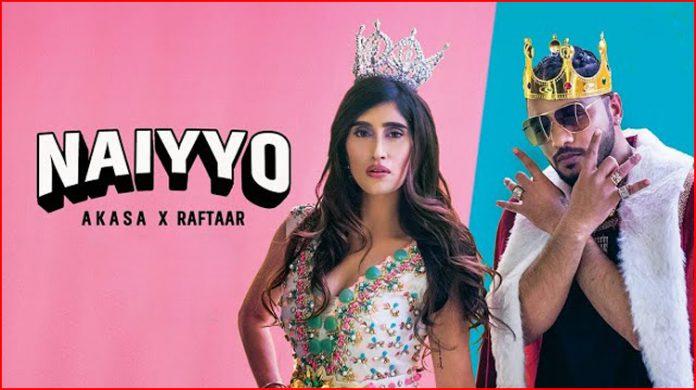 Naiyyo Lyrics - Raftaar