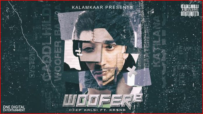 Woofer 2 Lyrics - Deep Kalsi