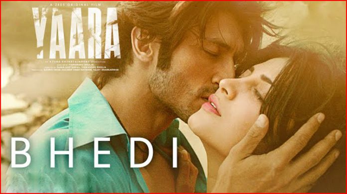 Bhedi Lyrics - Ankit Tiwari