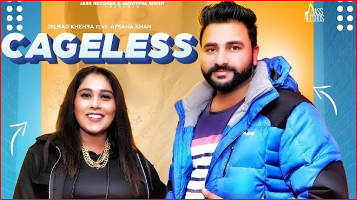 Cageless Lyrics - Dilbag Khehra
