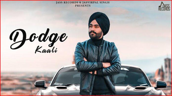Dodge Kaali Lyrics - Harman Lahoria