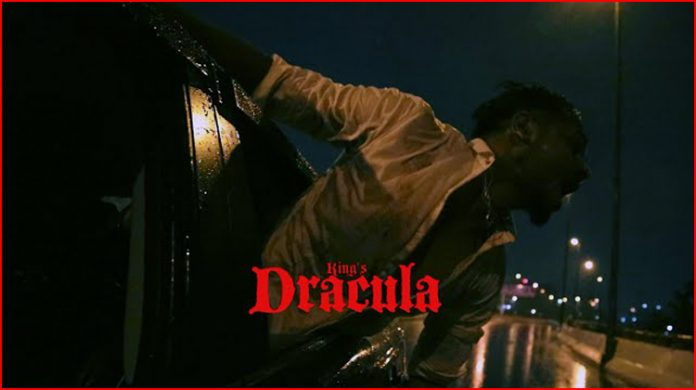 Dracula Lyrics - King