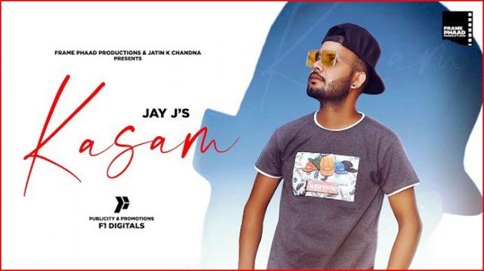 Kasam Lyrics - Jay J