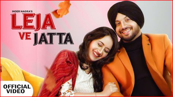 Leja Ve Jatta Lyrics - Inder Nagra