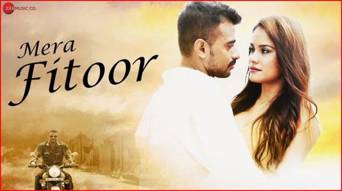 Mera Fitoor Lyrics - Saurabh Das